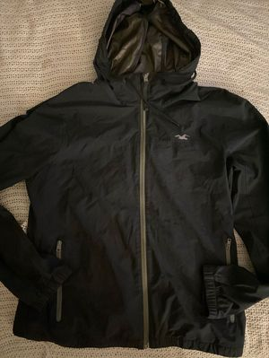 Hollister Windbreaker size Large for Sale in New Haven, CT