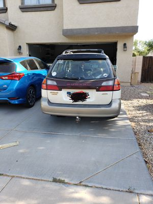 2003 Subaru Outback awd for Sale in Surprise, AZ