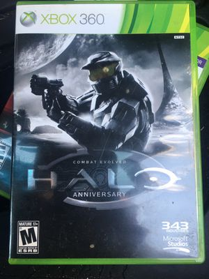 Three - Xbox 360 video games. 3 for -$15 for Sale in East Wenatchee, WA