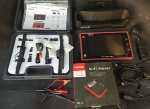 MATCO MAXIMUS 2.0 MDMAX 2 TABLET DIAGNUSTIC SCANNER for Sale in Brooklyn, NY