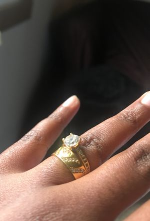 Engagement ring for Sale in Fargo, ND