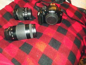 Canon EOS $cheap$ for Sale in Fresno, CA