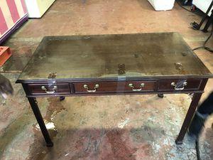 Table Desk for Sale in Charlottesville, VA