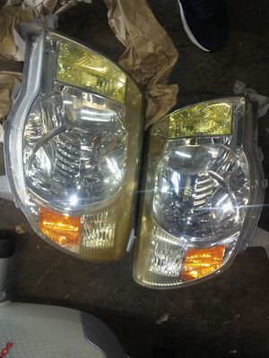 Tacoma headlights for Sale in Tampa, FL