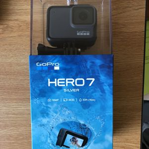 Gopro Hero 7 Silver for Sale in Chicago, IL
