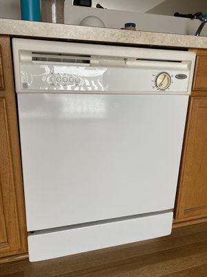 Free dishwasher for Sale in Minooka, IL