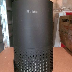 Bulex HEPA Air Purifier for Sale in Rancho Cucamonga, CA