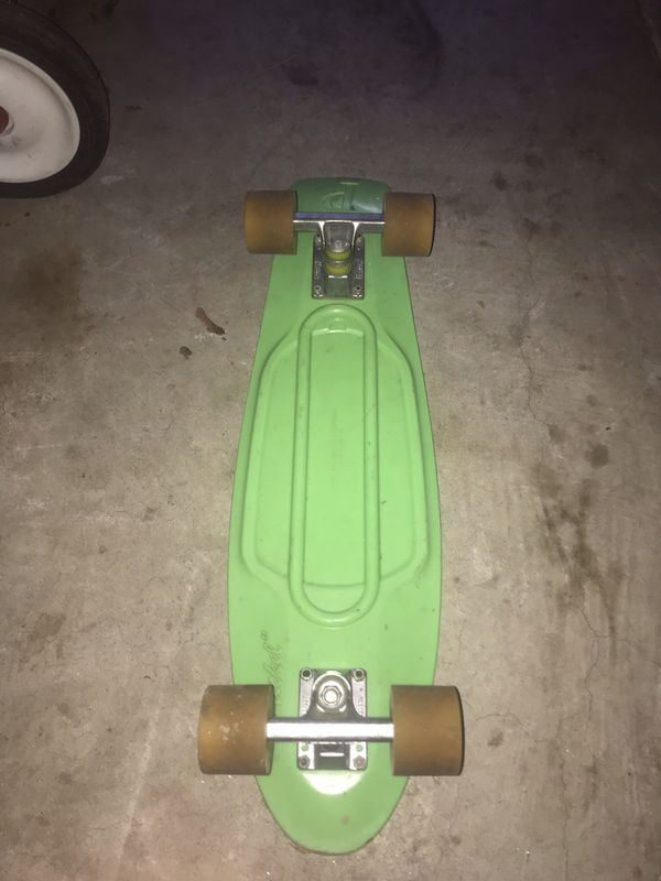 Large Penny Board