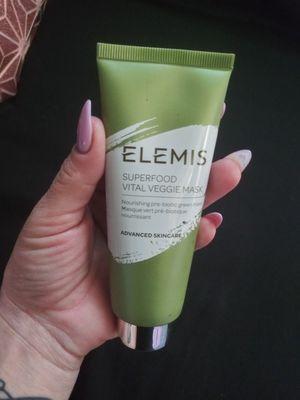Elemis veggie face mask for Sale in Phoenix, AZ