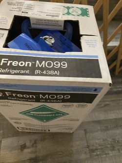 Freon mo99 new for Sale in Irving,  TX