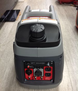 BRIGGS & STRTTON P2200 powersmart series inverter for Sale in Dearborn Heights, MI