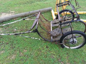 Pony cart as is for Sale in Troup, TX