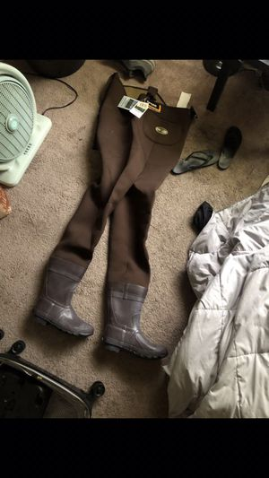 Fishing Waders for Sale in Albuquerque, NM