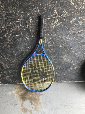 Dunlop tennis racket for Sale in Portland, OR