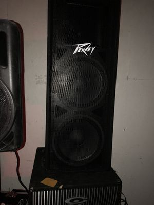 Dj equipment for Sale in Holly Springs, NC