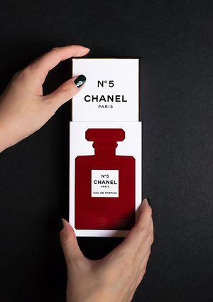 Chanel No5 Red Paris Perfume 100ml New! for Sale in Renton, WA