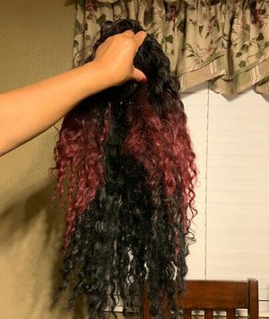 Wig for Sale in Fresno, CA