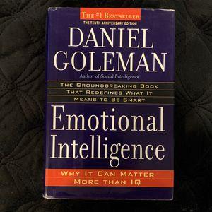 Emotional Intelligence for Sale in Hacienda Heights, CA