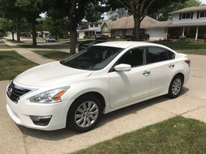 2013 Nissan Altima s for Sale in Sterling Heights, MI