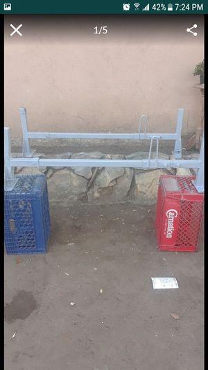 top ladder rack for Sale in Los Angeles, CA