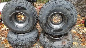 UTV tires for Sale in Roy, WA