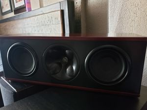 Klipsch center speaker for Sale in Anaheim, CA