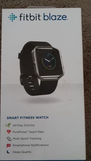 Fitbit Blaze for Sale in San Diego, CA