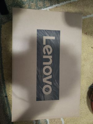"Lenovo IdeaPad 3 14"" brand new laptop for Sale in Grand Prairie, TX"