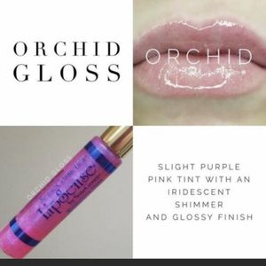LipSense Orchid Gloss LipGloss for Sale in Silver Spring, MD