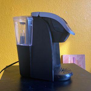 Black Keurig 2.0 K350 Coffee Maker for Sale in Fresno, CA