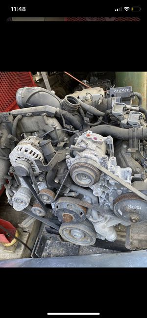 Duramax LBZ 2007 engine for Sale in Camas, WA