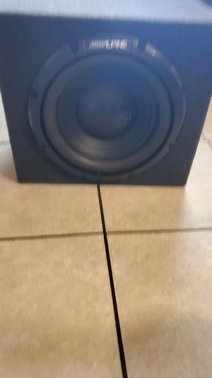 Bosina para sonido de carro for Sale in Las Vegas, NV