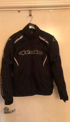 Alpinestars motorcycle jacket for Sale in San Diego, CA
