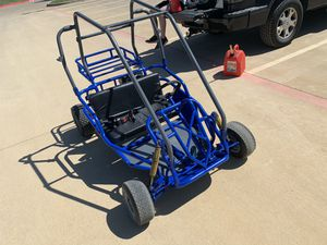 Go Kart for Sale in Saginaw, TX
