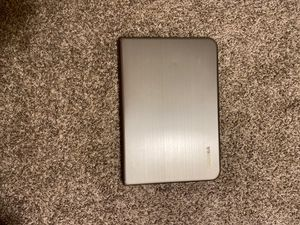 Toshiba Laptop (Barely Used) for Sale in Norfolk, VA