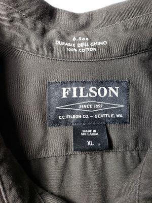 Filson shirts for Sale in San Antonio, TX