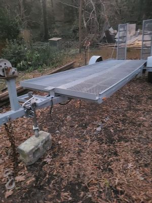 trailer 16 by 4 an a half for Sale in North Chesterfield, VA