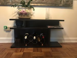 Shelf or small TV entertainment shelf for Sale in New York, NY