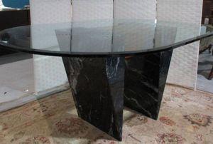 Cattelan Italia Marble Dining Table for Sale in Atlanta, GA