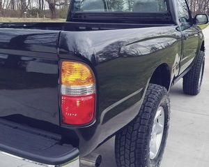 LUXURY CAR TOYOTA TACOMA 2001 ALARM SYSTEM for Sale in Baltimore, MD