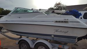 1993 Thundercraft Cuddy for Sale in Round Rock, TX