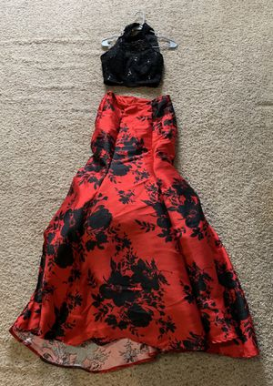 Windsor/Prom dress 2019 for Sale in Canonsburg, PA