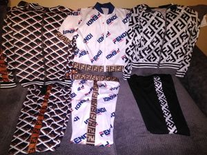 Got sum lil fresh jogging outfits for sale 70$ for Sale in Memphis, TN