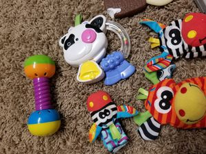 20 piece baby toys lot for Sale in Catonsville, MD