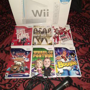 Nintendo Wii for Sale in West Warwick, RI