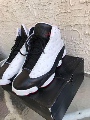 He got game jordan 13 size 9 for Sale in Philadelphia, PA