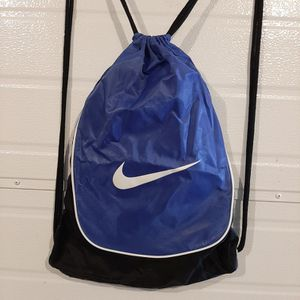 Nike Drawstring Backpack for Sale in Camano, WA