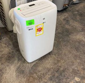 LG Portable AC Unit LP0820WSR QE6 for Sale in Houston, TX