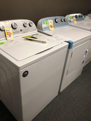 Whirlpool Set 🙈✔️⏰⏰⚡️🍂🔥😀🙈✔️⏰⚡️🍂🔥😀🙈✔️⏰⚡️🍂🔥😀✔️ Appliance Liquidation!!!!!!!!!!!!!!!!!!!! for Sale in Austin, TX