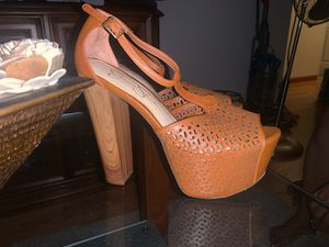 Sz 10 Jessica Simpson platform heel. New for Sale in Maryland Heights, MO